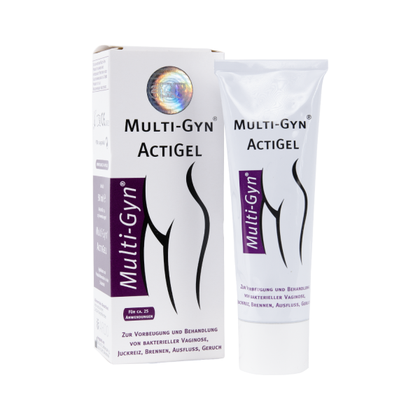 Multi-Gyn ACTIGEL | 50 ml