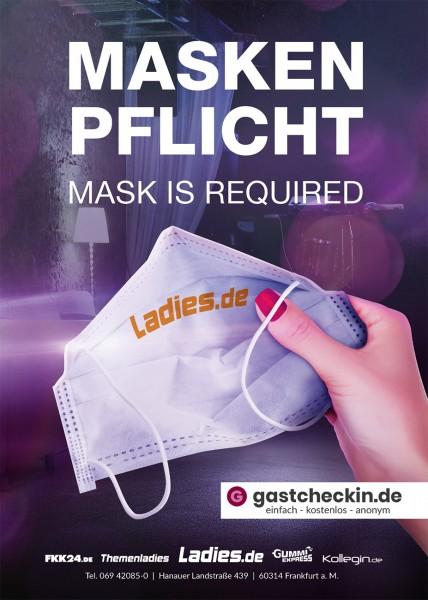 COVID-19-Hygieneregeln-Plakate